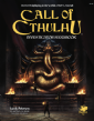 Call of Cthulhu RPG (7th Edition): Investigator's Handbook